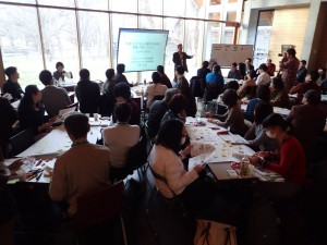 SDGs-seminar