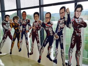 UHC-Superheroes